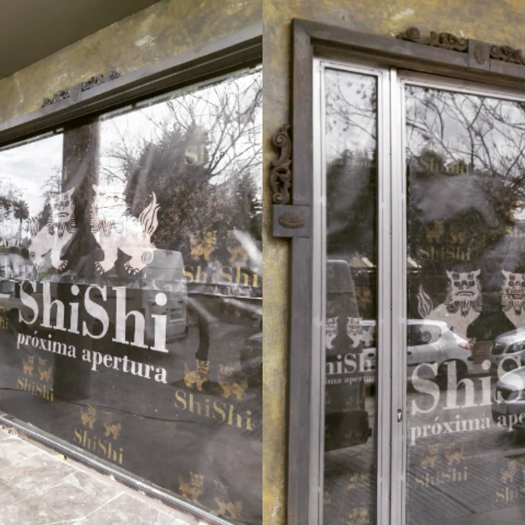 Tienda Shishi Projects